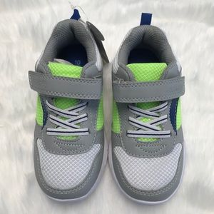 Carter's Athletic Sneakers Toddler Boy Shoes
